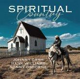 Spiritual Country