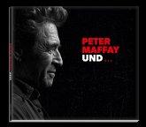 Peter Maffay und... (Jewel Case)