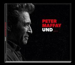Peter Maffay und... (Jewel Case) - Maffay,Peter