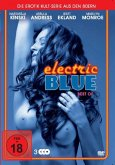 Best Of Electric Blue (3DVDs)