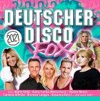 Deutscher Disco Fox 2021
