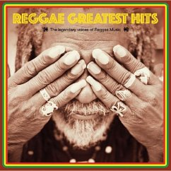 Reggae Greatest Hits - Diverse
