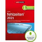 Lexware fehlzeiten 2021 - Jahresversion (365 Tage) (Download für Windows)
