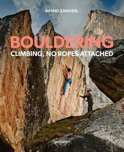 Bouldering - Zangerl, Bernd