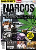 REAL CRIME SONDERHEFT: NARCOS WELTWEIT