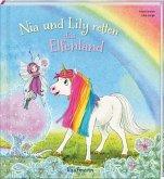 Nia und Lily retten das Elfenland