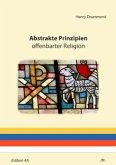 Abstrakte Prinzipien offenbarter Religion