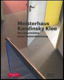 Meisterhaus Kandinsky Klee