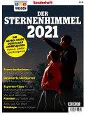 bpa WISSEN Sonderheft: Der Sternenhimmel 2021