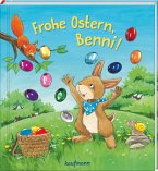 Frohe Ostern, Benni!