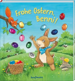 Frohe Ostern, Benni! - Lückel, Kristin