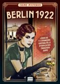 Berlin 1922 - Crime Mysteries