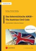 Das österreichische ABGB - The Austrian Civil Code