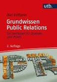 Grundwissen Public Relations