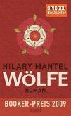 Wölfe / Tudor-Trilogie Bd.1 (Mängelexemplar)