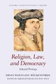 Religion, Law, and Democracy (eBook, PDF)