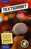 Textsorbet - Volume 2 (eBook, ePUB)