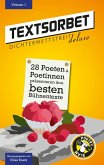Textsorbet - Volume 1 (eBook, ePUB)