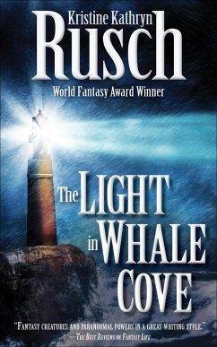 The Light in Whale Cove (Whale Rock, #3) (eBook, ePUB) - Publishing, Wmg
