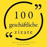 100 geschäftliche Zitate (MP3-Download)