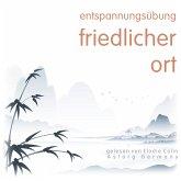 Entspannungsübung Friedlicher Ort (MP3-Download)