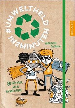 #umweltheld in 2 minuten (Mängelexemplar) - Dorey, Martin