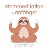 Atemmeditation für Anfänger (MP3-Download)