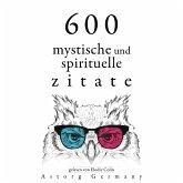 600 mystische und spirituelle Zitate (MP3-Download)