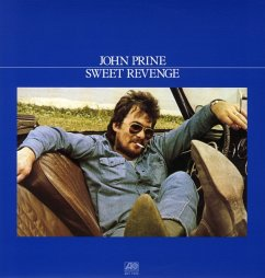 Sweet Revenge - Prine,John