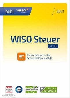 WISO Steuer-Plus 2021 (für Steuerjahr 2020) (Download für Windows)