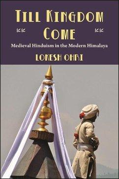Till Kingdom Come (eBook, ePUB) - Ohri, Lokesh