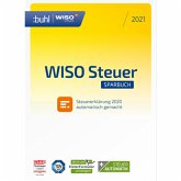 WISO Steuer-Sparbuch 2021 (für Steuerjahr 2020) (Download für Windows)