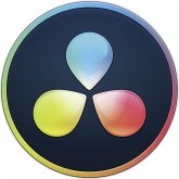 Blackmagic Design DaVinci Resolve Dongle + Speed Editor