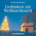 Gedanken zur Weihnachtszeit (MP3-Download)