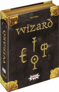 Wizard 25-Jahre-Edition (Spiel)