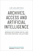 Archives, Access and Artificial Intelligence