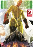 ONE-PUNCH MAN - Band 23