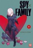 Spy x Family - Band 6