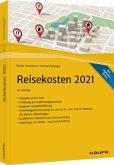 Reisekosten 2021