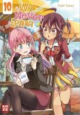 We Never Learn - Band 10