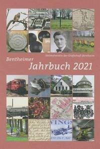 Bentheimer Jahrbuch 2021