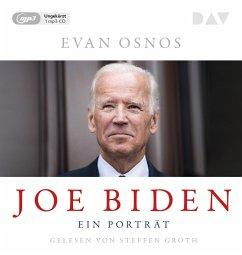 Joe Biden. Ein Porträt - Osnos, Evan