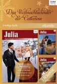 Das Weihnachtswunder der Cattaneos (3-teilige Serie) (eBook, ePUB)