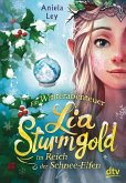 Lia Sturmgold – Im Reich der Schneeelfen (eBook, ePUB)