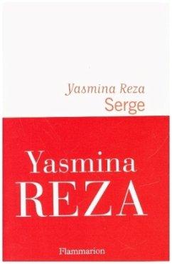 Serge - Reza, Yasmina