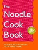 The Noodle Cookbook