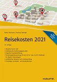 Reisekosten 2021 (eBook, PDF)