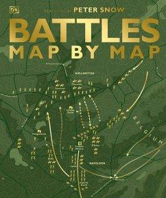 Battles Map by Map - DK
