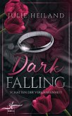 Dark Falling - Schatten der Vergangenheit (eBook, ePUB)