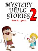 Mystery Bible Stories (eBook, ePUB)
